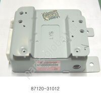 UNIT ASSY-RKSTICS 8712031012