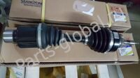 4130008101   4130009002 Привод шрус  SsangYong REXTON